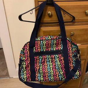 Thirty one weekender/ gym bag